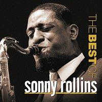 Sonny Rollins – The Best Of Sonny Rollins