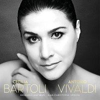 "Cecilia Bartoli, Ensemble Matheus, Jean-Christophe Spinosi – Vivaldi: Orlando furioso, RV 728: ""Ah fuggi rapido"""
