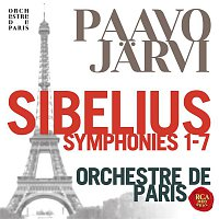 Paavo Jarvi, Orchestre de Paris, Jean Sibelius – Sibelius: Complete Symphonies