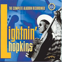 Lightnin Hopkins – Complete Aladdin Recordings