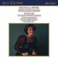 Michala Petri, Antonio Vivaldi, Guildhall String Ensemble, George Malcolm – Vivaldi: The Four Seasons & Recorder Concerto in C Major, RV 443