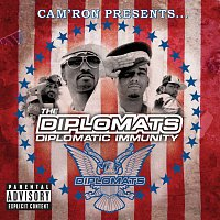 The Diplomats – Cam'Ron Presents The Diplomats - Diplomatic Immunity