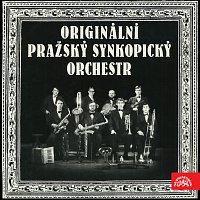 Originální pražský synkopický orchestr (OPSO), umělecký vedoucí Pavel Klikar – Originální pražský synkopický orchestr