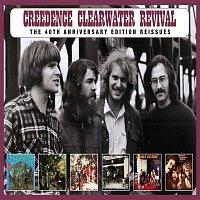 Přední strana obalu CD Green River [40th Anniversary Edition]