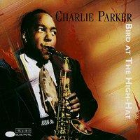 Charlie Parker – Bird At The Hi-Hat