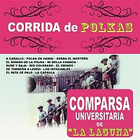 Comparsa Universitaria De La Laguna – Corrida de Polkas