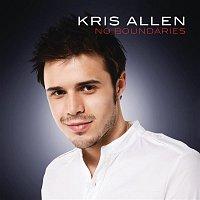 Kris Allen – No Boundaries