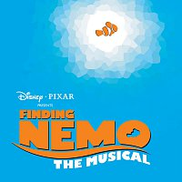 Různí interpreti – Finding Nemo: The Musical
