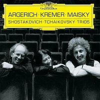 Martha Argerich, Gidon Kremer, Mischa Maisky – Shostakovich / Tchaikovsky: Piano Trios