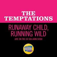 Přední strana obalu CD Runaway Child, Running Wild