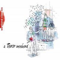 Různí interpreti – A Tenor Weekend