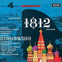 Leopold Stokowski, The Band Of The Grenadier Guards, The John Alldis Choir – Tchaikovsky: 1812 Overture / Borodin: Polovtsian Dances / Stravinsky: Pastorale