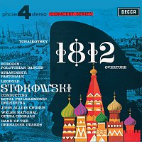 Leopold Stokowski, The Band Of The Grenadier Guards, The John Alldis Choir – Tchaikovsky: 1812 Overture / Borodin: Polovtsian Dances / Stravinsky: Pastorale