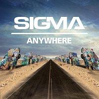 Sigma, Louis III – Anywhere