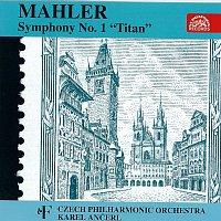 Česká filharmonie, Karel Ančerl – Symfonie č. 1 D dur, Titan