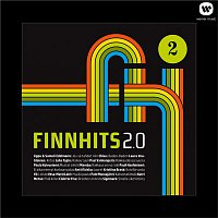 Various Artists.. – Finnhits 2.0 Vol. 2