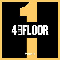 Afefe Iku – 4 To The Floor Volume 01