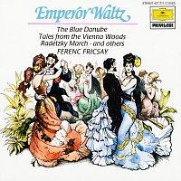 Přední strana obalu CD Johann Strauss II: Walzer Und Polkas