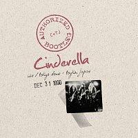 Cinderella – Authorized Bootleg - Live/Tokyo Dome - Tokyo, Japan Dec 31, 1990