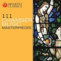 Various Artists.. – 111 Chamber Music Masterpieces