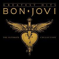 Přední strana obalu CD Bon Jovi Greatest Hits - The Ultimate Collection [Deluxe]