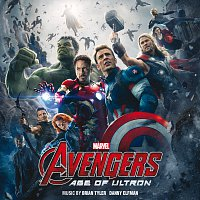 Brian Tyler, Danny Elfman – Avengers: Age of Ultron [Original Motion Picture Soundtrack]