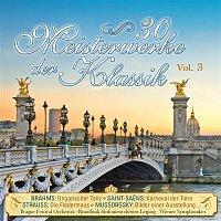 Strauss Orchester Wien, Joseph Francek – 30 Meisterwerke der Klassik, Vol. 3