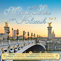 Various Artists.. – 30 Meisterwerke der Klassik, Vol. 3