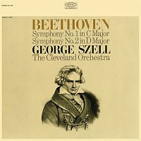 George Szell, Ludwig van Beethoven, The Cleveland Orchestra – Beethoven: Symphonies Nos. 1 & 2 (Remastered)