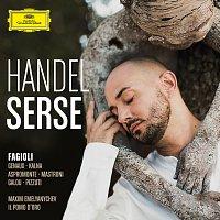Franco Fagioli, Vivica Genaux, Inga Kalna, Francesca Aspromonte, Andrea Mastroni – Handel: Serse