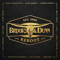 Brooks & Dunn, Brett Young – Ain't Nothing 'Bout You (with Brett Young)