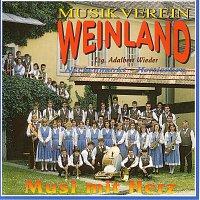 Musikverein Weinland – Musi mit Herz