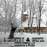 Různí interpreti – A Country & Gospel Christmas