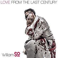 Přední strana obalu CD Love From The Last Century