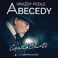 Aleš Procházka – Vraždy podle abecedy (MP3-CD)