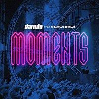 Darude – Moments (feat. Sebastian Reyman)