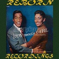 Carmen McRae, Sammy Davis, Jr. – Boy Meets Girl (HD Remastered)