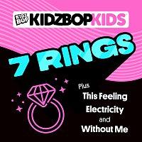 KIDZ BOP Kids – 7 Rings