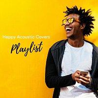 Různí interpreti – Happy Acoustic Covers Playlist