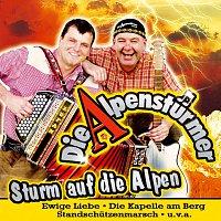 Die Alpensturmer – Sturm auf die Alpen