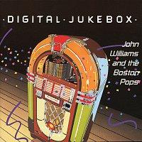 The Boston Pops Orchestra, John Williams – Digital Jukebox