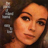Roland Hanna – The Piano Of Roland Hanna: Easy To Love