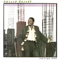 Philip Bailey – Inside Out (Bonus Track Version)