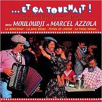 Mouloudji, Marcel Azzola – Et Ca Tournait - Anthologie De La Chanson Musette