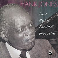 Live At Maybeck Recital Hall, Vol. 16