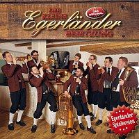 Přední strana obalu CD Egerlander Spielereien