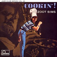 Zoot Sims – Cookin'! [Live At Ronnie Scott's Club, London / 1961]