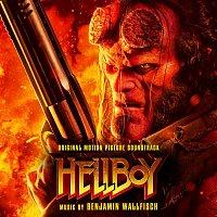 Benjamin Wallfisch – Hellboy (Original Motion Picture Soundtrack)