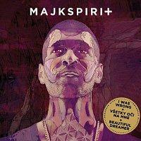 Majk Spirit – Nový človek (Deluxe) CD