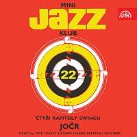 JOČR – Mini Jazz Klub 22